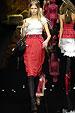 DOLCE & GABBANA 2006春夏米兰成衣发布会