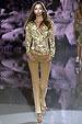 VERSACE 2006春夏米兰成衣发布会