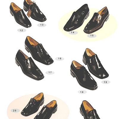 森达 时尚/鞋帽品牌:森达
