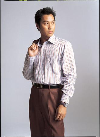 中国 男装/男装品牌:古·比伦g/pelion
